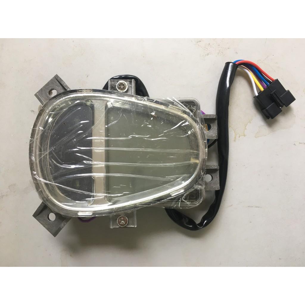 Mặt đồng hồ đèn xe điện 133S Milan