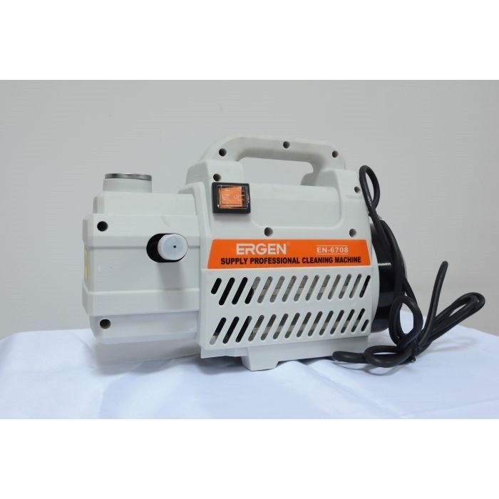 Máy rửa xe áp lực cao ERGEN EN-6708 / 2300w - KÈM BÌNH PHUN BỌT TUYẾT