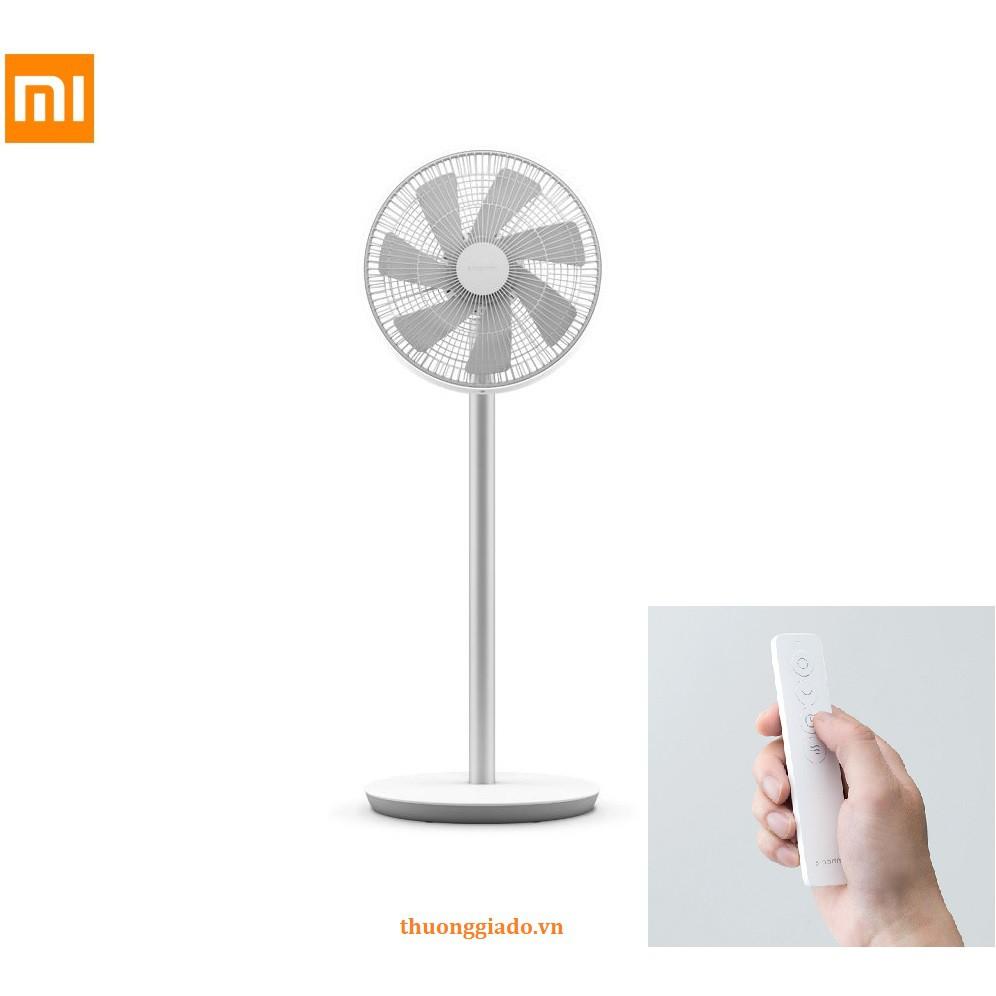 Quạt cây Xiaomi Smartmi Inverter Pedestal Fan (bản 2018, có...