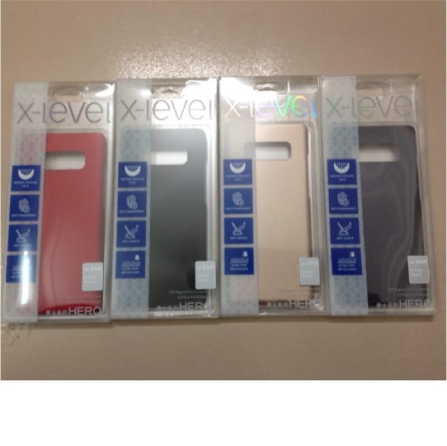 Ốp lưng sần samsung note 8 chính hãng x-level - 3076275 , 1167182973 , 322_1167182973 , 70000 , Op-lung-san-samsung-note-8-chinh-hang-x-level-322_1167182973 , shopee.vn , Ốp lưng sần samsung note 8 chính hãng x-level