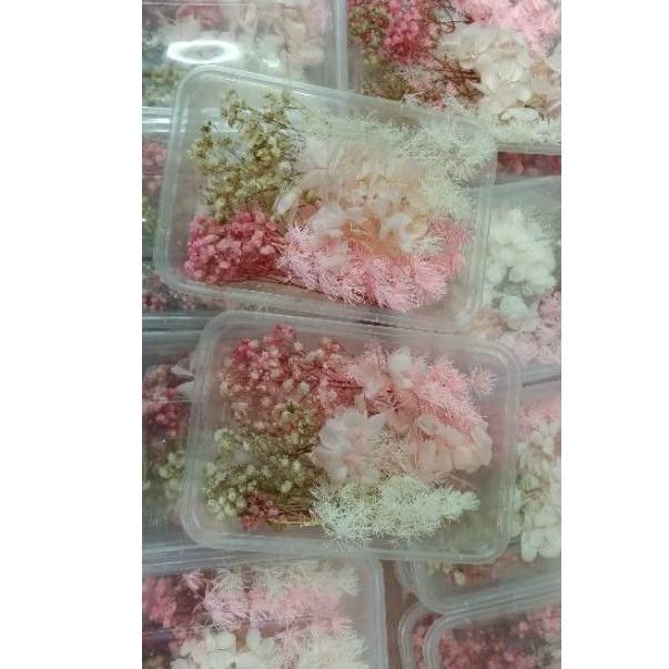 Hoa khô tổng hợp cực xinh