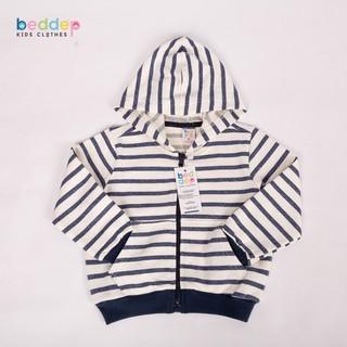Áo khoác nỉ Unisex Beddep Kids Clothes cho bé trai và bé gái từ 1 đến 8 tuổi U05 thumbnail