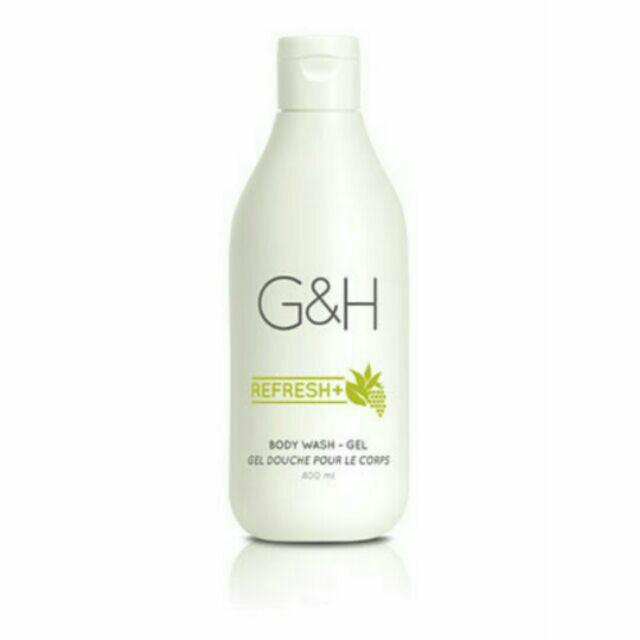 NHẬP KHẨU CỦA MỸ Sữa tắm G&H Refresh 400ml, Sữa tắm mang lại sự tươi mới cho làn da Amway, Sữa tắm A - 2593261 , 9146982 , 322_9146982 , 183000 , NHAP-KHAU-CUA-MY-Sua-tam-GH-Refresh-400ml-Sua-tam-mang-lai-su-tuoi-moi-cho-lan-da-Amway-Sua-tam-A-322_9146982 , shopee.vn , NHẬP KHẨU CỦA MỸ Sữa tắm G&H Refresh 400ml, Sữa tắm mang lại sự tươi mới cho làn da