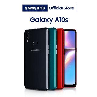 """Điện thoại Samsung Galaxy A10s (32GB/2GB) - Hãng phân phối chính thức giá chỉ còn <strong class=""""price"""">249.000.000.000đ</strong>"""