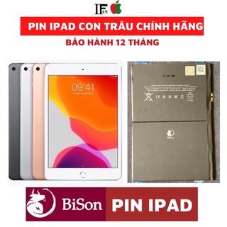 Pin Ipad Bison Con Trâu Ipad Ipad Air Ipad Pro 1 2 3 4 Chính hãng bảo hành 12 Tháng thumbnail
