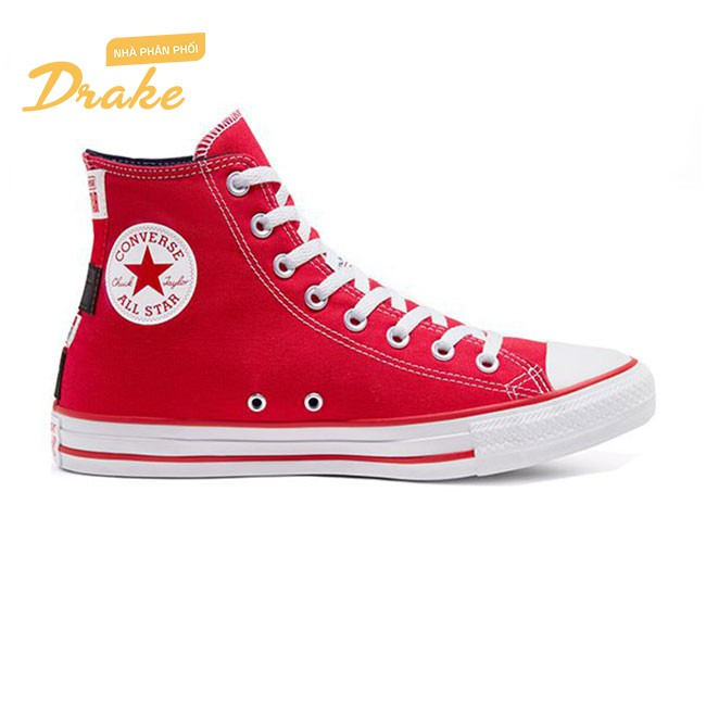 Giày sneakers Converse Chuck Taylor All Star Logo Play 167173C