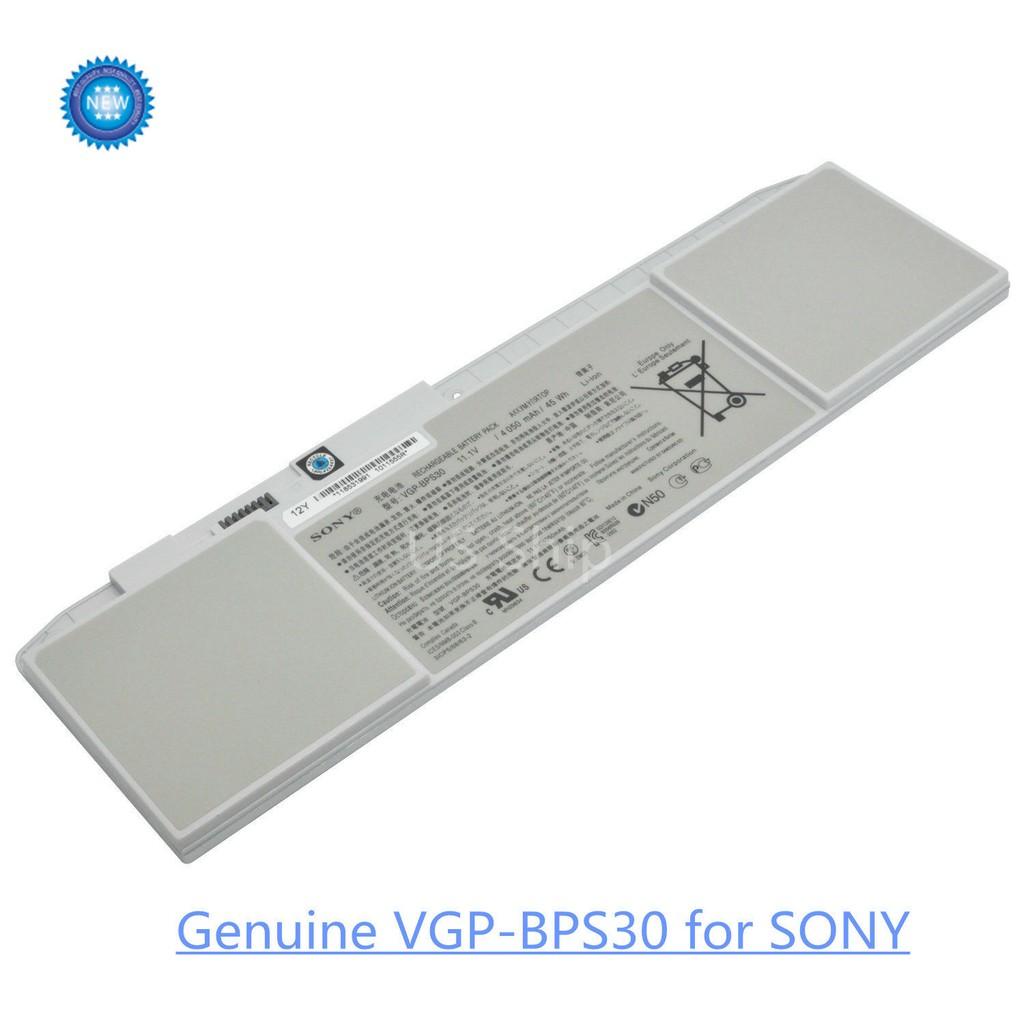Pin laptop Sony VGP-BPS30 cho Sony VAIO SVT11 SVT13
