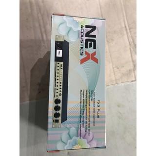 VANG CƠ CHỐNG HÚ NEX FX9 PLUS CHÍNH HÃNG thumbnail