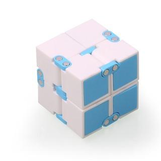 Quà tặng Khối quay lập phương Infinity Cube Vô Cực Thần Kỳ thumbnail