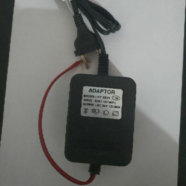 Nguồn máy lọc nước 24v 1,2 A - adaptor 24v máy lọc nước