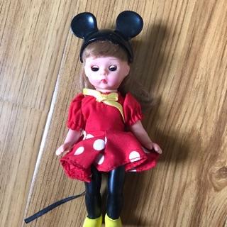 Búp bê Chuột Mickey