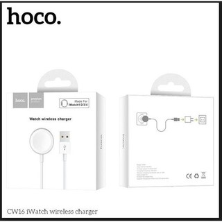 Sạc Apple Watch Hoco
