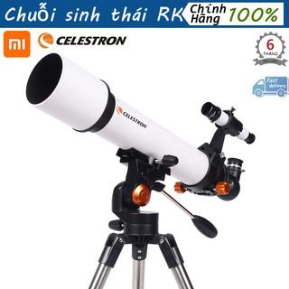 Kính thiên văn khúc xạ Xiaomi Celestron SCTW 70 thumbnail