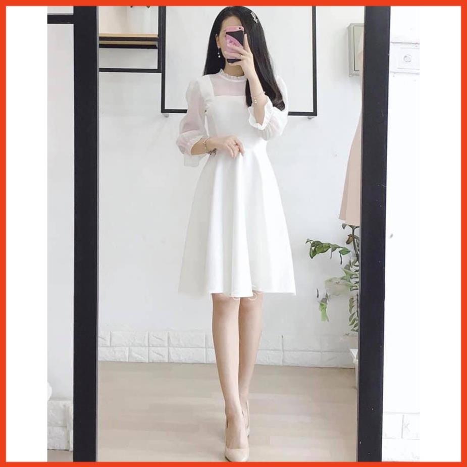 [ Đầm nữ cao cấp
