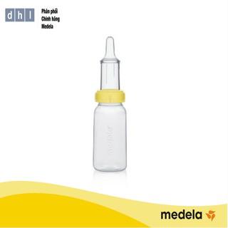 Bình Bú Yếu – Hàng phân phối chính thức Medela Thụy Sĩ