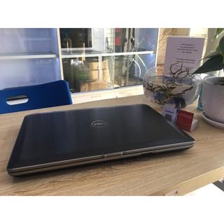 Laptop cũ Dell E6530 i5 3340M ram 4GB ssd 120GB 15,6 inch card NVS 5200M