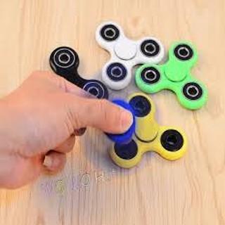 20 con Đồ Chơi Fidget Spinner Con Quay Giúp Xả Stress, Con quay 3 cánh giải trí Fidget Spinner thumbnail