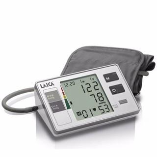 Máy đo huyết áp điện tử bắp tay Laica BM2001, dụng cụ kiểm tra huyết áp, nhịp tim – Hàng nhập khẩu chính hãng Laica Ital