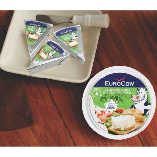 Phomai Eurocow hộp 8 miếng date 2021