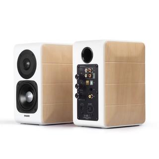 Loa 2.0 Edifier S880DB (chứng chỉ Hi-Res Audio, 88W, USB DAC, Optical, Coxial, Bluetooth, điều khiển)