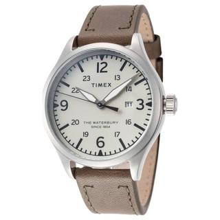 Đồng hồ Nam Timex Dây Da TW2R thumbnail