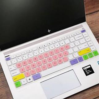 Tấm silicon bảo vệ bàn phím laptop HP Pavilion 15 inch – Tấm phủ bàn phím