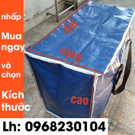 ĐỦ SIZE - Túi bạt, túi dứa có dây kéo đựng đồ - màu xanh cam (may từ vải bạt chính hãng Tú Phương) - 14667374 , 1092410827 , 322_1092410827 , 59000 , DU-SIZE-Tui-bat-tui-dua-co-day-keo-dung-do-mau-xanh-cam-may-tu-vai-bat-chinh-hang-Tu-Phuong-322_1092410827 , shopee.vn , ĐỦ SIZE - Túi bạt, túi dứa có dây kéo đựng đồ - màu xanh cam (may từ vải bạt chí