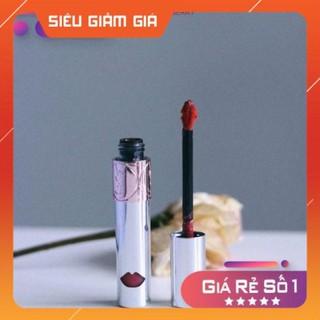 [New 2021] Son Ysl Volupte Liquid Balm 11 - Hook Me Berry Hàng Authentic thumbnail