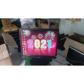 Thanh lý kho 20 màn hình 19 inch đẹp 90% 2021