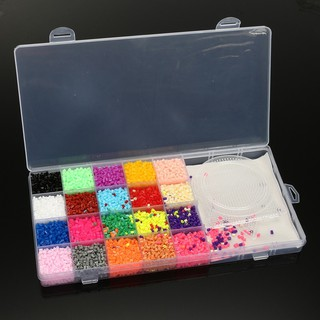 KD☆★Bộ 3 hạt nhựa 2.6mm- đồ chơi cho trẻ