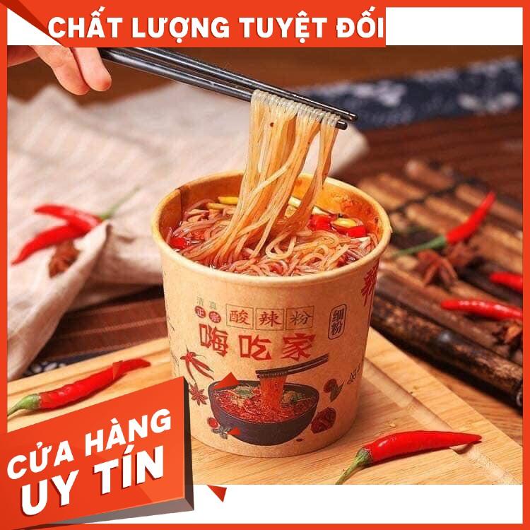 Miến Chua Cay Trung Khanh đồ ăn Vặt Trung Quốc Shopee Việt Nam