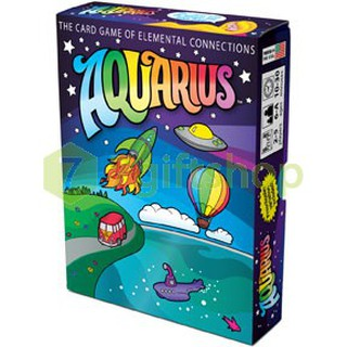 Board Game Aquarius