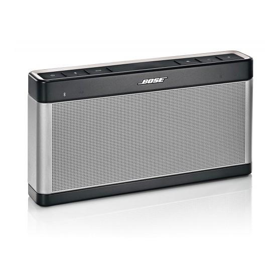 [Techworld] Loa Bose Soundlink III (3)