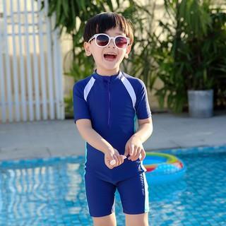 Đồ bơi trẻ em, đồ bơi bé trai và bé gái, đồ bơi, đồ bơi trẻ em xẻ tà lớn, đồ bơi bé trai và bé trai, mũ bơi miễn phí