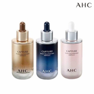 [Combo 3c] Serum AHC Capture Solution Max Ampoule