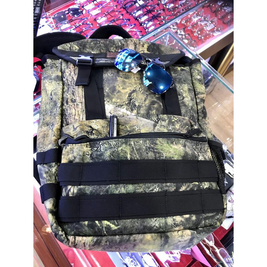 Balo thời trang chồng sốc đựng laptop (Quick access laptop backpack)