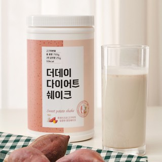 The Day Diet Shake thumbnail