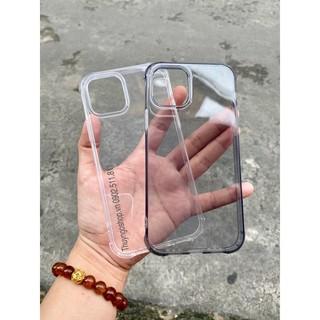 Ốp lưng dẻo chống sốc LEEU Iphone 12 12 pro 12 pro max 11pro max 11 pro 11 Xs Max XR X Xs 7plus 8plus 6plus 6 7 8 thumbnail