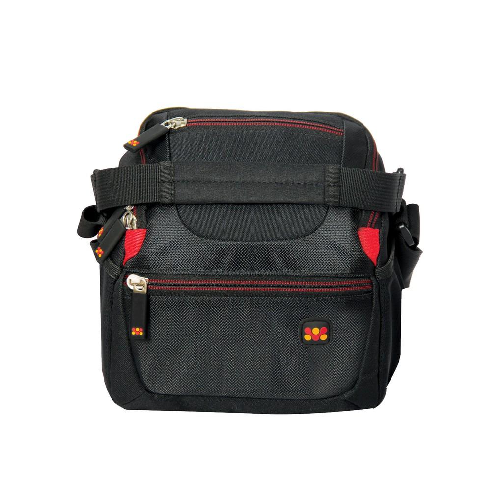 Túi đựng máy ảnh Promate HandyPak1 có dây đeo vai (Cỡ nhỏ)