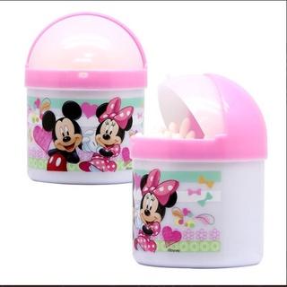 Hộp tăm bông Disney Mickey và Minnie MGA0287030A-010 thumbnail