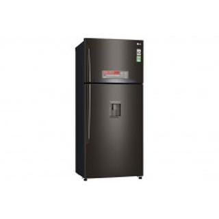 Tủ lạnh LG GN-D602BL, 475L, Inverter