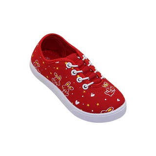 Giày lười bé gái Bitas GVBG71