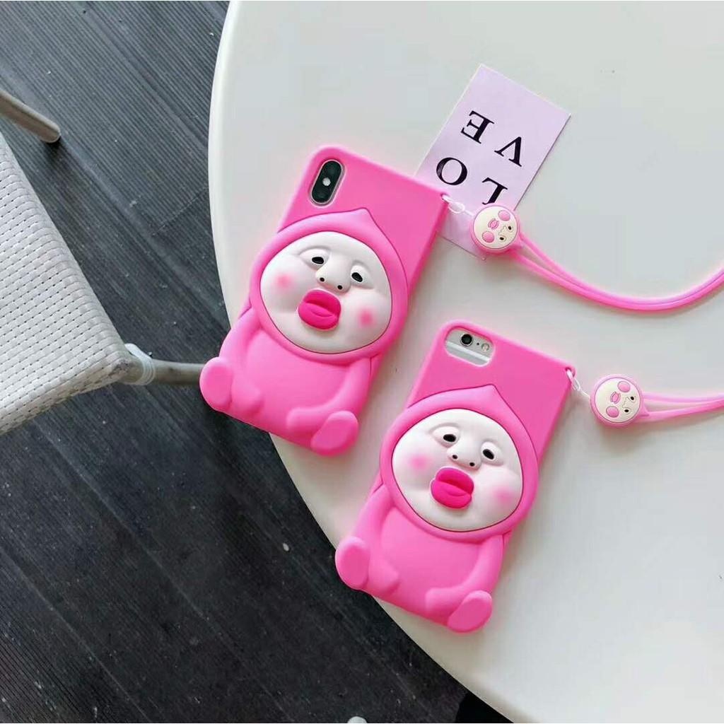 ốp lưng silicon hình trái tim xinh xắn dành cho điện thoại iphone - 14456718 , 2262243942 , 322_2262243942 , 109300 , op-lung-silicon-hinh-trai-tim-xinh-xan-danh-cho-dien-thoai-iphone-322_2262243942 , shopee.vn , ốp lưng silicon hình trái tim xinh xắn dành cho điện thoại iphone
