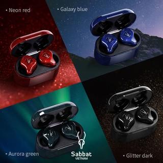 Tai nghe không dây Sabbat E12 ultra phiên bản Glitter chính hãng bảo hành 12 tháng