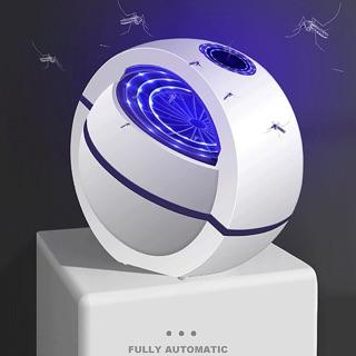 Đèn ngủ Bắt Muỗi Panosanic Yên Tĩnh - An Toàn- Hiệu Quả Công nghệ Votex bắt muỗi diệt muỗi Mosquito killer lamp thumbnail
