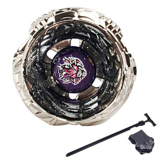 4D Toys Beyblade Gyro w/ Launcher Metal Fight Masters