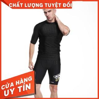 HÀNG CAO CẤP – Bộ đồ bơi nam chống nắng – Hàng Cao Cấp