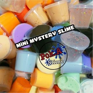 Mini Mystery Slime – dung tích 1oz