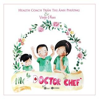 Sách - Mẹ là Doctor Chef thumbnail