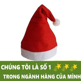 Mũ Ông Già Noel Giáng Sinh